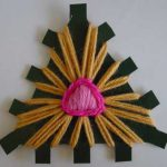 Make Your Own Triangular Loom