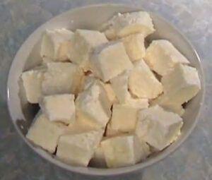 Fruit marshmallows