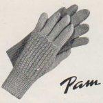 Pam, Gloves for Little Girls