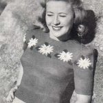 Marguerite Pullover