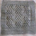 Beautiful Pattern for a Shetland Shawl
