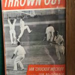 Thrown Out, a cricket scandal