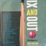Six and Out cricket book