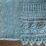 Lace Swatch #5