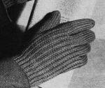 News Item Men's Gloves
