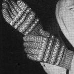 Fancy Free Gloves