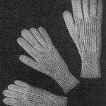 Fun n Frolic Gloves