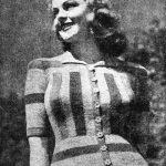 Gwen Cardigan