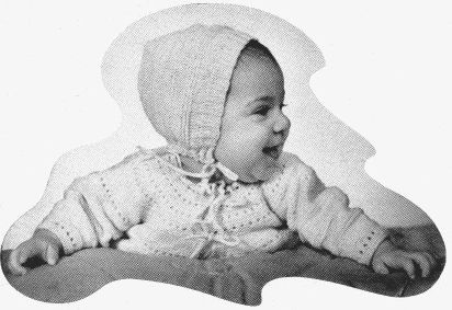 His Majesty layette