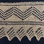 Herringbone Lace