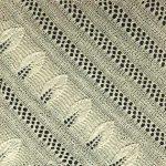Leaf Bedspread