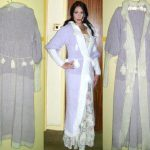 Very Elegant Knitted Pelisse