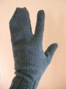 Soft Mit Gloves
