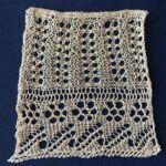 Lace Collar Pattern No 4