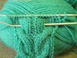 English to Deutsch (German) Knitting Glossary