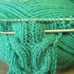 English to Deutsch (German) Knitting Glossary
