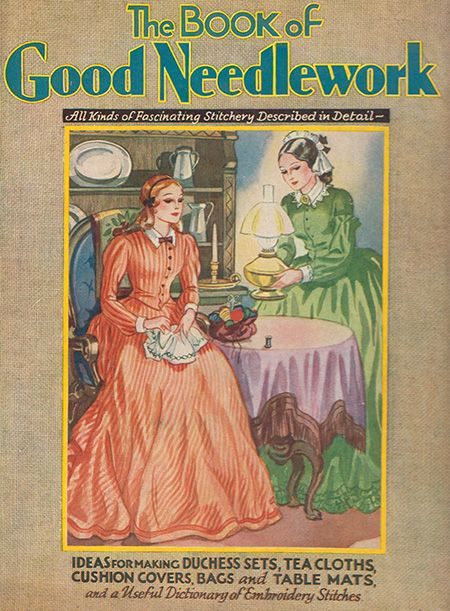 The Good Needlework gift book number 3