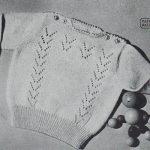 Neryl Baby Jumper (Sweater)