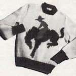 Buck Jumper (Sweater) for Toddlers