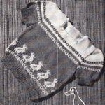 Goosie Gander Baby Jumper/Sweater