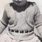 Scotties Toddler Jumper/Sweater