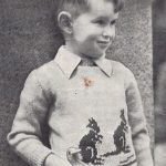 Hoppity Hop Child's Jumper/Sweater