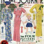 Australian Home Journal, January 1st 1936