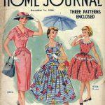 Australian Home Journal, November 1st 1956
