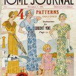 Australian Home Journal, November 1st 1932