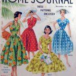 Australian Home Journal, November 1st 1955