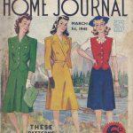 Australian Home Journal, March 1st 1955