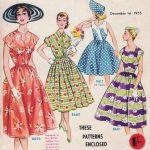 Australian Home Journal, December 1st 1955