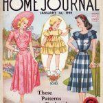 Australian Home Journal, January 1st 1949