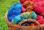 English to Latvian Knitting Glossary