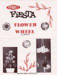 Fiesta Flower Wheel Instructions by Arbee