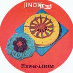 The Inox Flower Loom Instruction Sheet