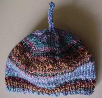 Scrap Batts: Variegated Yarns » Knitting-and com