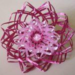 Flower Loom Water Lilies