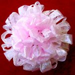 Puffy Petals on Loomed Flowers