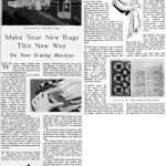 Advertorial, October 1932