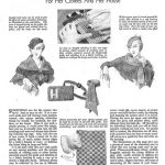 A New Craft for the Needlewoman from Good Housekeeping, February 1933