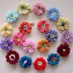 Flower Loom Jewellery