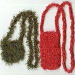 Weavette Amulet Bags