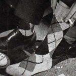 Argyll Socks for Men