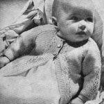 Beauty Baby Cardigan