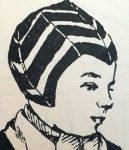 Zēna Cepure (Boy's Hat)