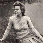 Carol Sweater/Jumper
