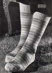 Charing Cross Socks