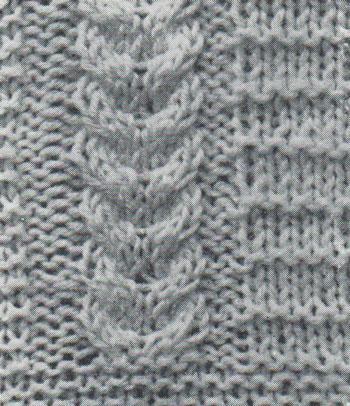 Cherub pram set, stitch detail
