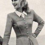Clarissa Tailored Jacket